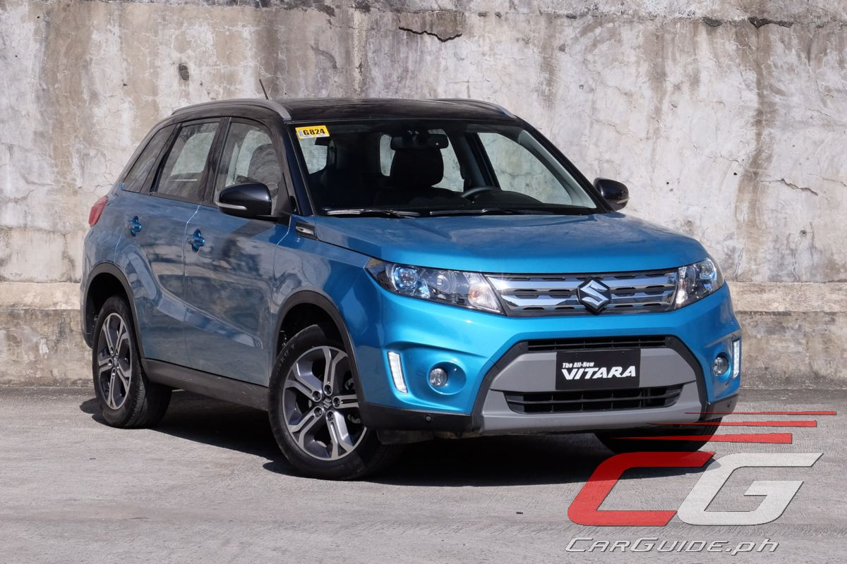 review 2018 suzuki vitara glx philippine car news car reviews automotive features and new. Black Bedroom Furniture Sets. Home Design Ideas