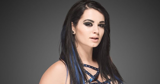 WWE Paige Private Photos and Sex Tape Leaked Online