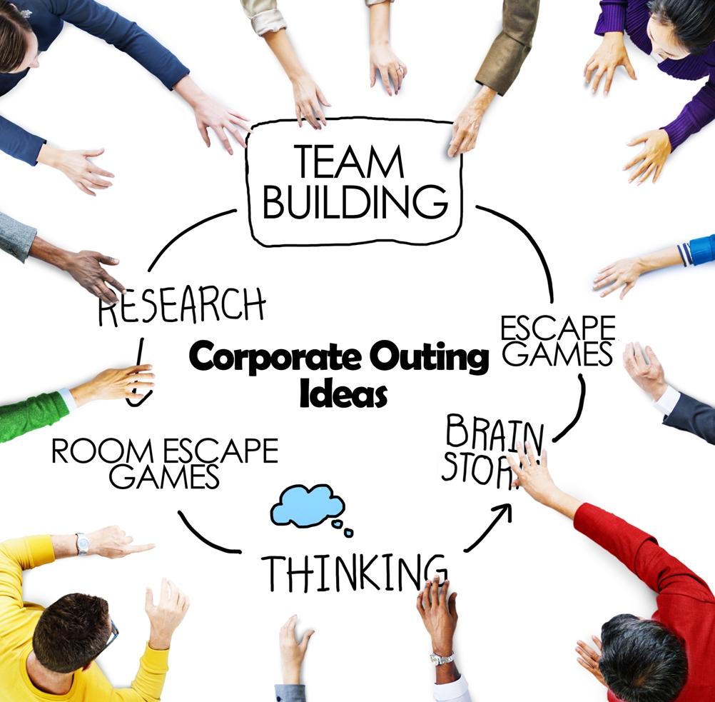 Team Building Puzzles