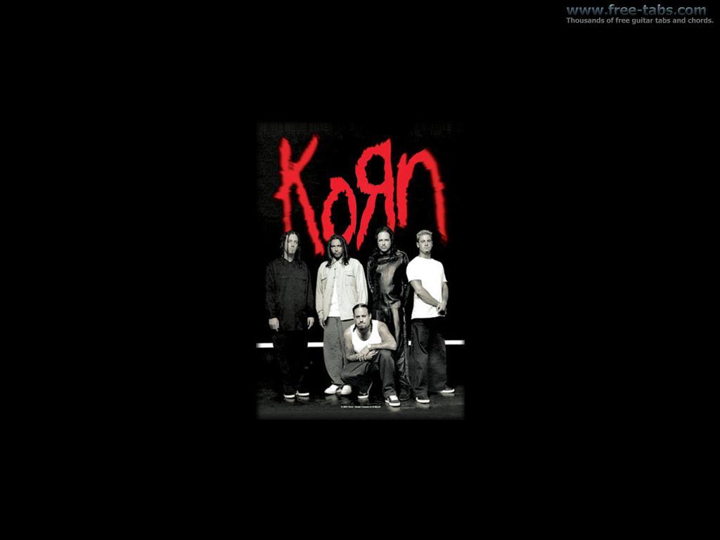 Gena Downs Korn Wallpaper Hd