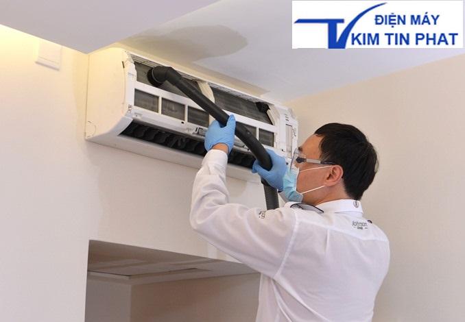 Đáp ứng dịch vụ sửa máy giặt chuyên nghiệp