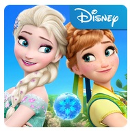 Frozen Free Fall V4.3.0 Apk (Mod Infinite Life)