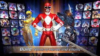 Power Rangers: Legacy Wars2