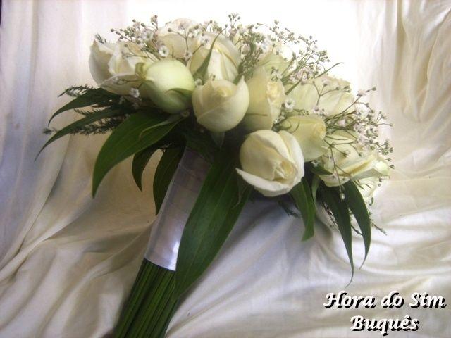 Buquê de Noiva Romântico (286)