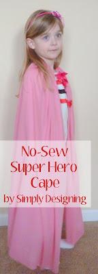 cape11b No-Sew Super Hero Cape {VIDEO} 14