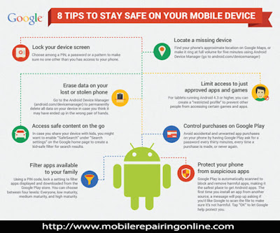 Your Android Device first time users android tricks