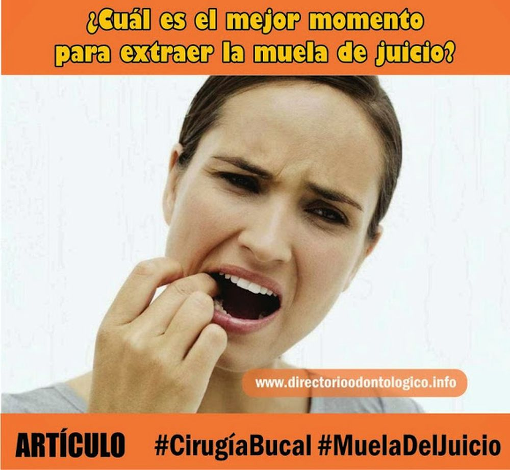 Cirugia Bucal