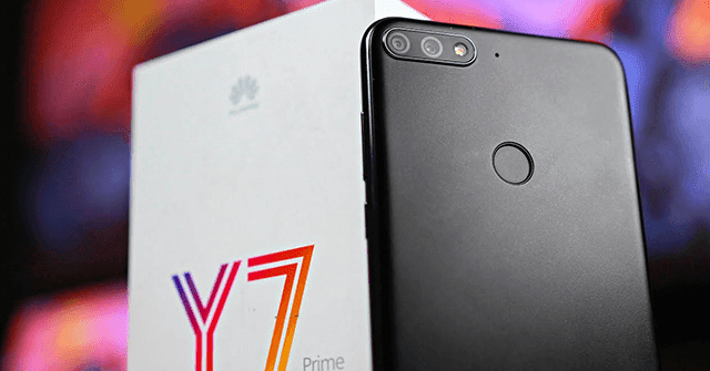 سعر و مواصفات Huawei Y7 Prime 2018 مميزات و عيوب
