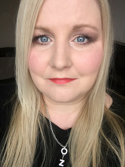 Nars Audacious Lipstick - Kelly