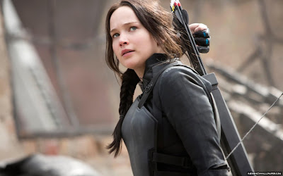 Biografi dan Daftar Film Jennifer Lawrence