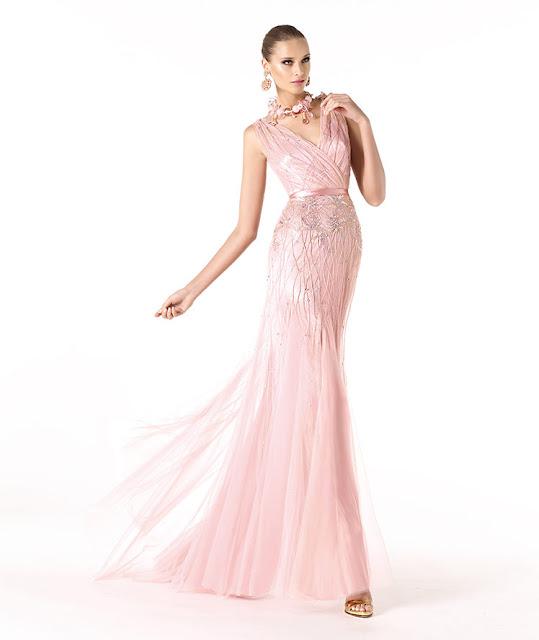 Bellos vestidos de cóctel | Moda y Belleza