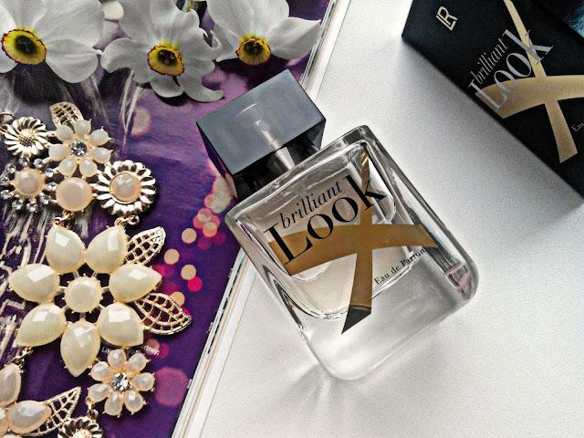 "LR Health&Beauty Eau de Parfum Brilliant Look Аромат ""Блестящий образ"""