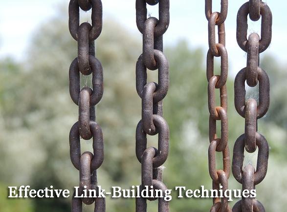 link-building techniques