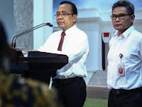 Presiden Jokowi Akhirnya Memberhentikan Achandra