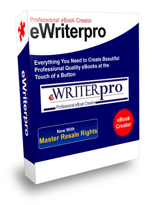 eWriterPro - Make your Own eBooks. Built-In PDF Converter