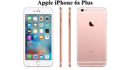 Harga iPhone 6s Plus baru, Harga iPhone 6s Plus bekas, Spesifikasi lengkap iPhone 6s Plus