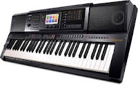 Casio MZ-X500/MZ-X300 Review - AZPianoNews