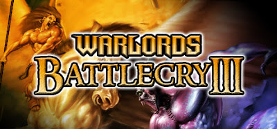 Warlords Battlecry 3 Free Download