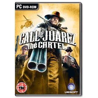 Call Of Juarez: The Cartel (PC) 2011