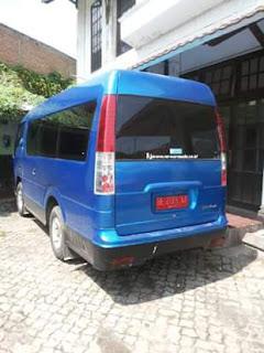Travel Cipedak Lenteng Agung Ke Lampung Palembang Terbaru