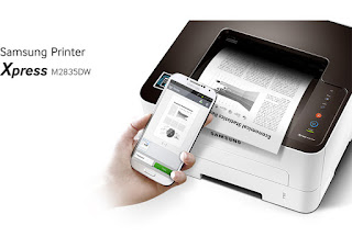 Samsung Xpress SL-M2835DW Driver Download
