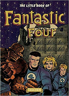 The Little Book Of The Fantastic Four PDF