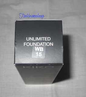 kiko_unlimited_foundation_review