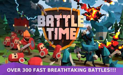 Battle Time v1.0.0 Mod Apk-2