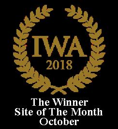 IWA AWARD 2018