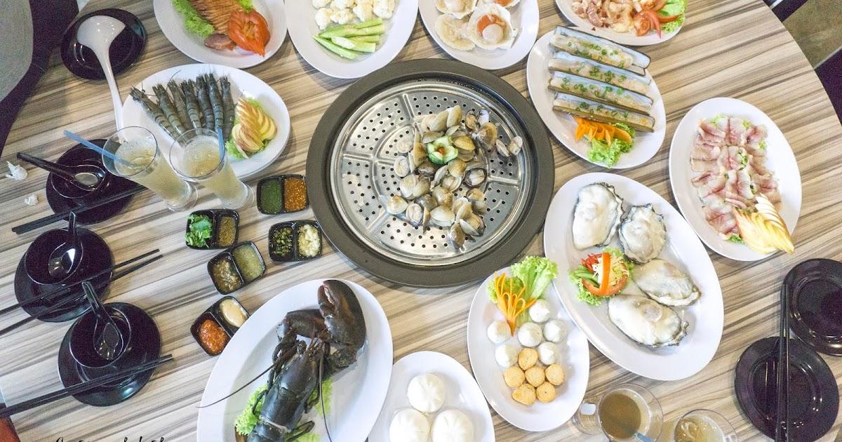 Chinese Food Alor Setar