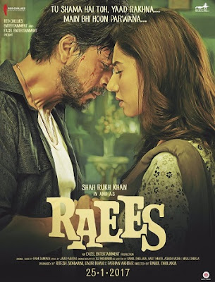 Download Film Raees 2017 Full Movie