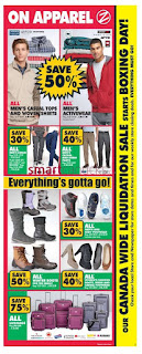 Zellers Weekly Flyer February, 2018