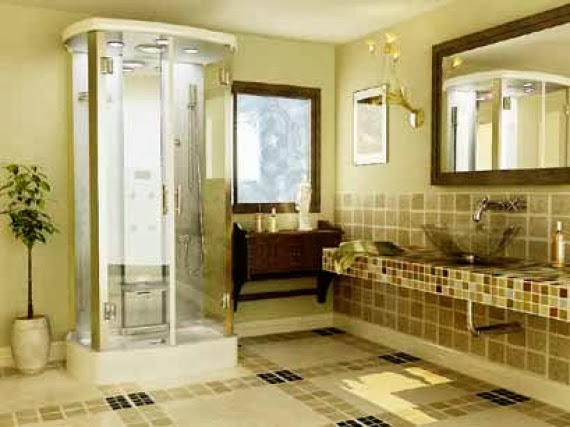 Bathroom Remodeling New Jersey
