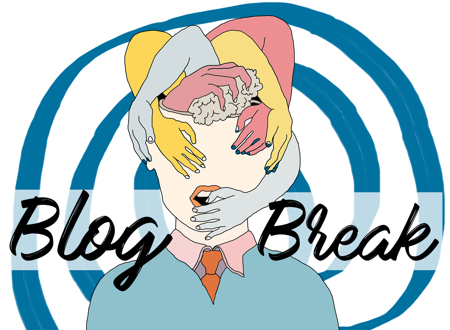 How to: Know when to take a blog break