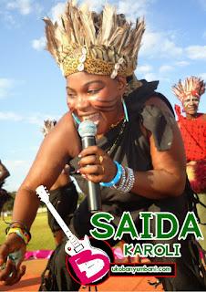 Saida Karoli - Mapenzi Kizunguzungu