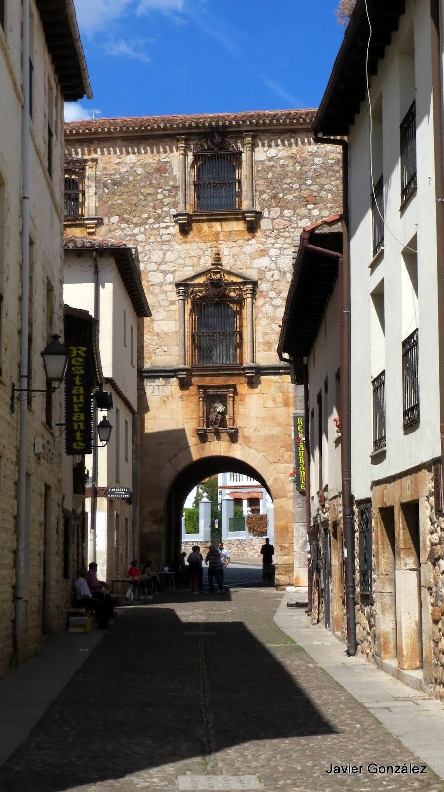 Las imgenes que yo veo Burgos CovarrubiasEl misterio