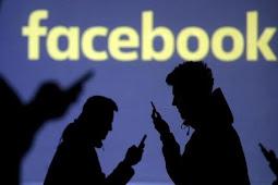 Facebook Akui Lamban Perangi Ujaran Kebencian di Myanmar