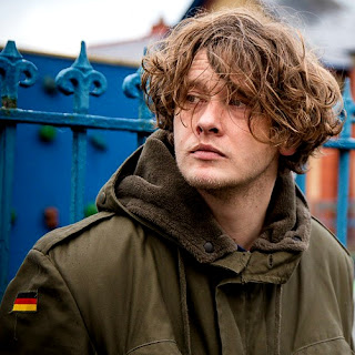 Bill Ryder-Jones.