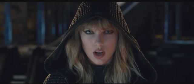 Not Angka dan Lirik Lagu Ready For It Taylor Swift