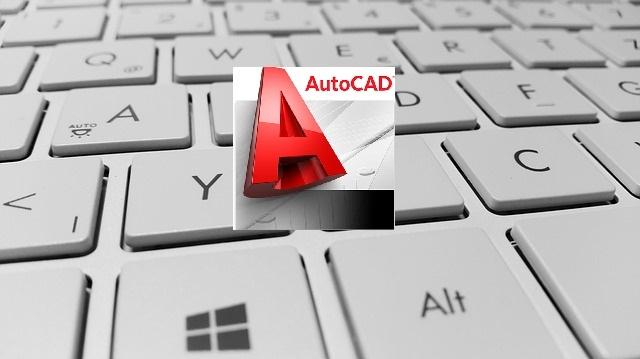 Perintah atau Command dalam Menggunakan Autocad