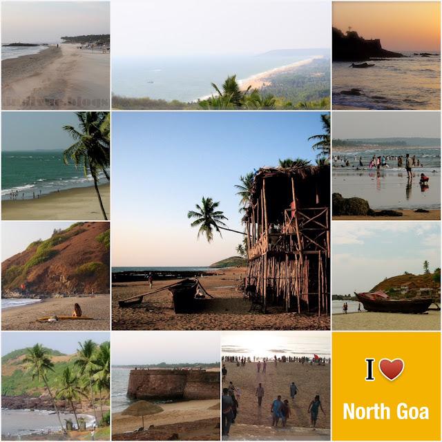 I like North-Goa