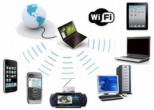 As Vantagens do Acesso a Internet Móvel sem Fio
