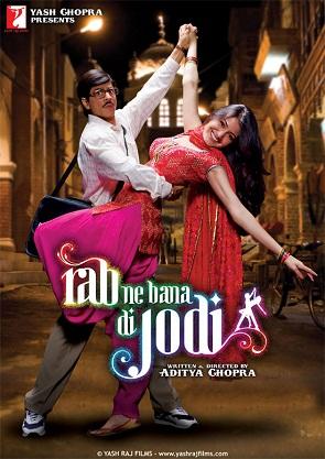 Rab Ne Bana Di Jodi (2008) แร็พนี้ เพื่อเธอ