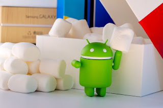 Menjalankan Android di PC