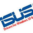 Asus UX490UA Drivers Windows 10 64bit