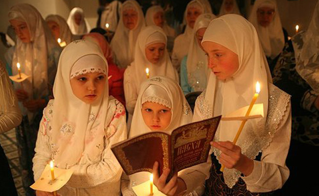 Ortodoks Rusia
