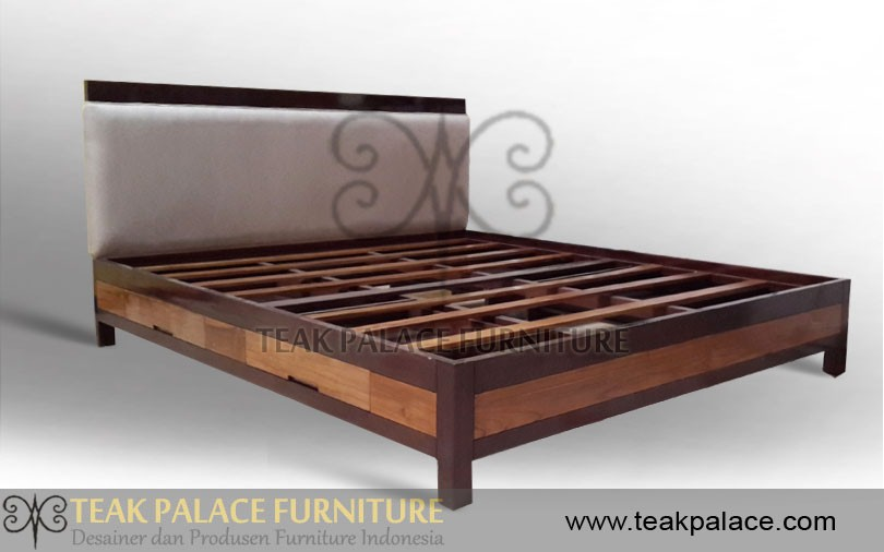 model tempat tidur ukir modern 3