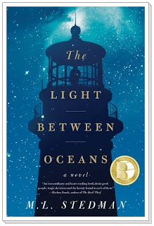 http://www.amazon.com/Light-Between-Oceans-M-L-Stedman/dp/1451681755/ref=sr_1_1?s=books&ie=UTF8&qid=1439813668&sr=1-1&keywords=light+between+oceans