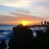 Wisata Terbaru Kebumen 2018 Pantai Surumanis Ayah Kebumen Jawa Tengah
