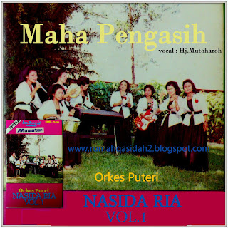 Download lagu nasidaria full album